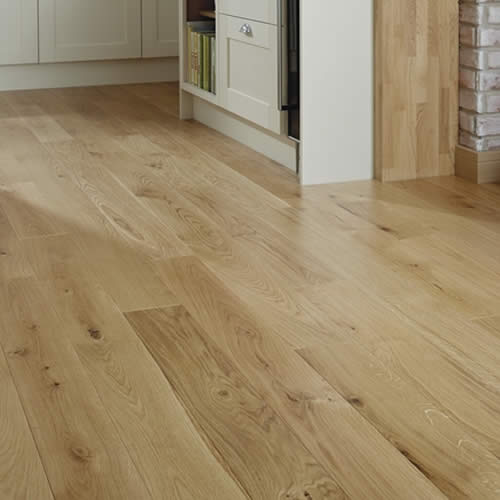 Solid Wood Flooring in Southampton, Eastleigh, Winchester & Romsey