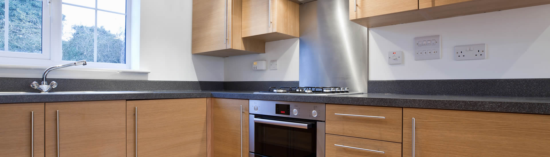 Contract Kitchens in Southampton