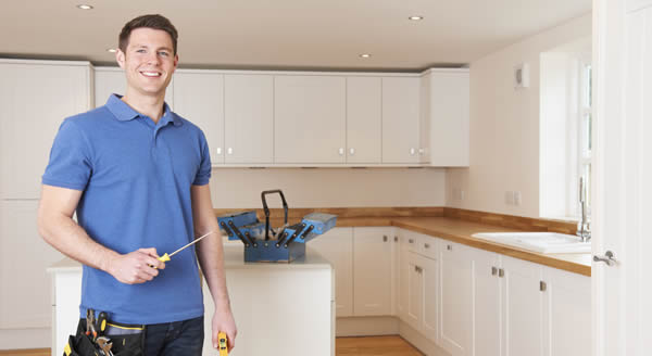 Kitchen Fitters in Southampton, Eastleigh, Winchester & Romsey
