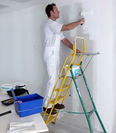 Painters & Decorators in Southampton, Eastleigh, Winchester & Romsey in Hampshire
