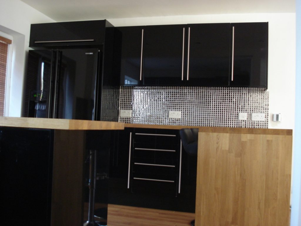 Kitchen Fitters in Southampton