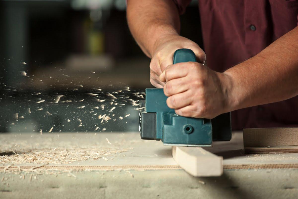 Carpenter - Timbafix